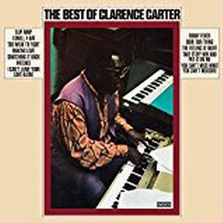 Clarence Carter - Best of Clarence Carter [VINYL]